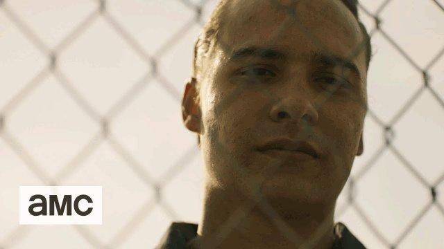 Fear the Walking Dead: 'You're Not a Killer' Season Finale Talked About Scene