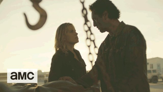 Fear the Walking Dead: 'Wrapping Up Season 3' Behind the Scenes