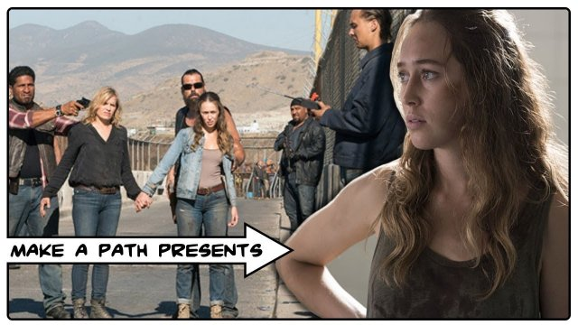 FEAR THE WALKING DEAD SEASON 3 FINALE - FIRST IMPRESSION REVIEW