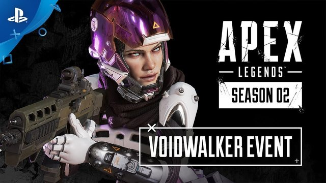 Apex Legends - Voidwalker Event Trailer | PS4