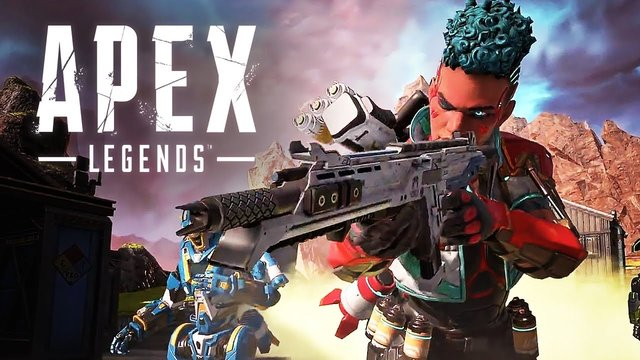 Apex Legends – Official System Override Collection Event Trailer