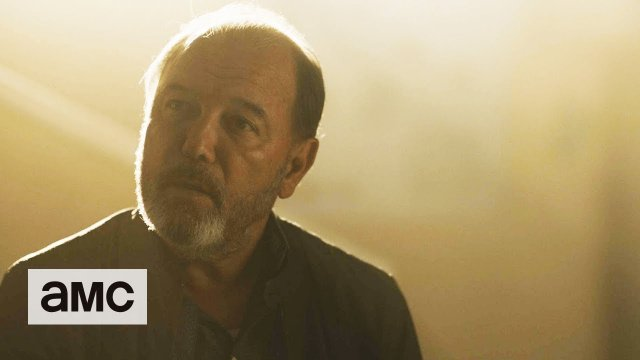 Fear the Walking Dead: 'Daniel's Interrogation' Sneak Peek Ep. 315
