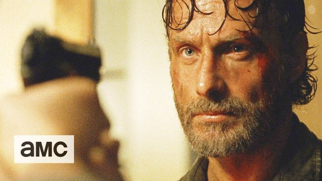 The Walking Dead: Next on: 'Monsters' Ep. 803