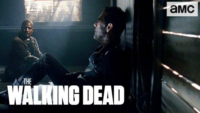 'Helping People' Sneak Peek Ep. 805   The Walking Dead