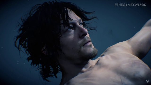 Death Stranding | The Game Awards 2017