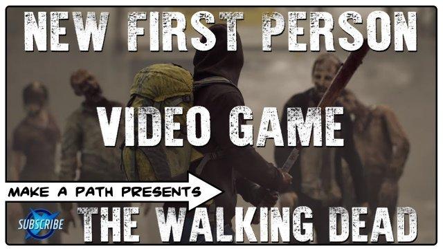 OVERKILL's The Walking Dead - Aiden TRAILER - LET'S TALK