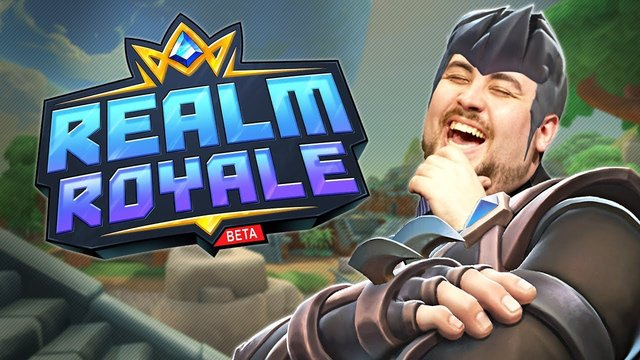 Realm Royale Assassin Gameplay in 2019