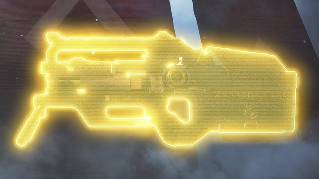 only gods use this new legendary op gun in apex legends