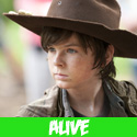 carl grimes - The Walking Dead Characters