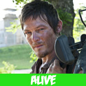 daryl dixon - The Walking Dead Characters