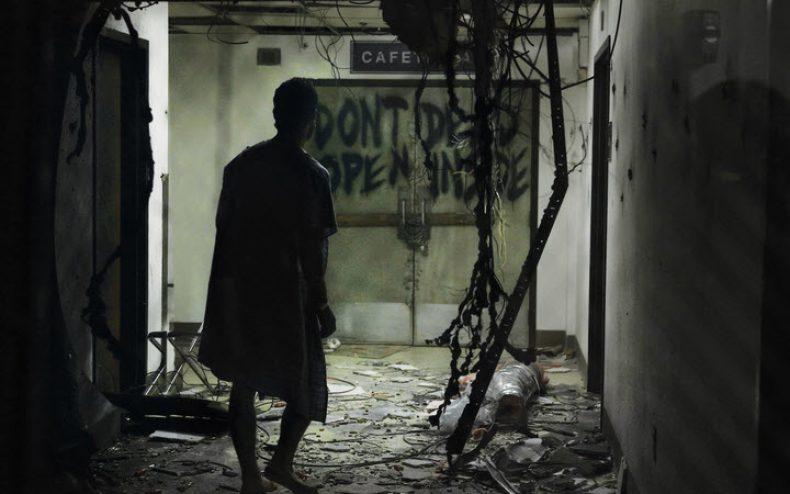"""days gone bye episode the walking dead 790x494 - Inside Episode 1: """"Days Gone Bye"""""""