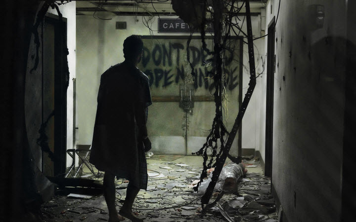 """days gone bye episode the walking dead - Inside Episode 1: """"Days Gone Bye"""""""
