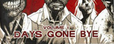 daysgonebye - The Walking Dead Comic