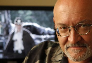 frank darabont director the walking dead 349x240 - Frank Darabont Has Harsh Words For AMC Regarding The Walking Dead