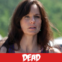 lori grimes - The Walking Dead Characters