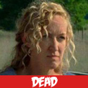 patricia - The Walking Dead Characters