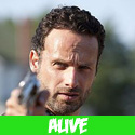 rick grimes - The Walking Dead Characters