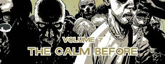 thecalmbefore - The Walking Dead Comic