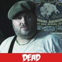 tony - The Walking Dead Characters