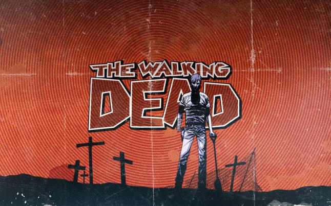 walking dead story - The Walking Dead Story