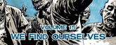 wefindourselves - The Walking Dead Comic