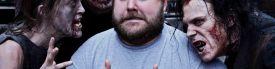 Robert Kirkman Creator of The Walking Dead