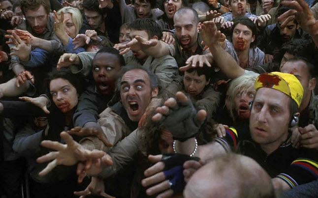 season finale millions watch - The Walking Dead Season Finale Draws Millions
