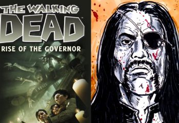 the rise of the governor 349x240 - The Walking Dead: Rise of the Governor