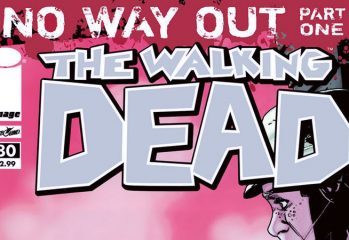 the walking dead comic 80 349x240 - The Walking Dead Comic #80