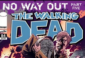 the walking dead comic 84 349x240 - The Walking Dead Comic #84 Preview