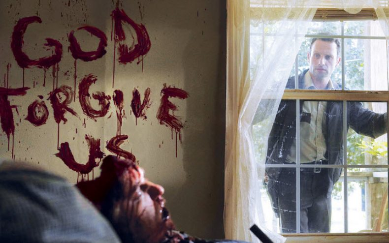 the walking dead god forgive us 790x494 - The Walking Dead Withdrawals