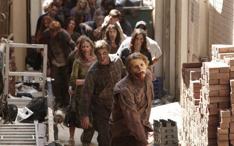 walking dead season 2 july 790x494 - The Walking Dead Season 2 Coming In July?