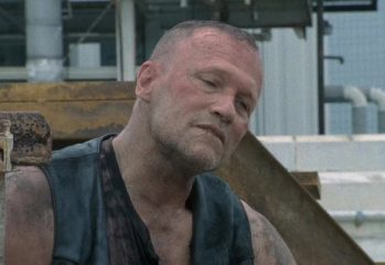 michael rooker merle 349x240 - Merle will NOT become The Governor