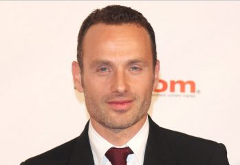 andrew lincoln portal award 349x240 - The Walking Dead Nominated for Portal Award