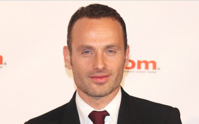 andrew lincoln portal award 790x494 - The Walking Dead Nominated for Portal Award