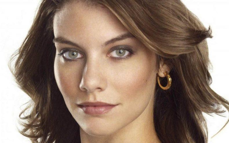"""lauren cohan 790x494 - """"The Walking Dead"""" Casts Hershel and Maggie for Hershel's Farm"""