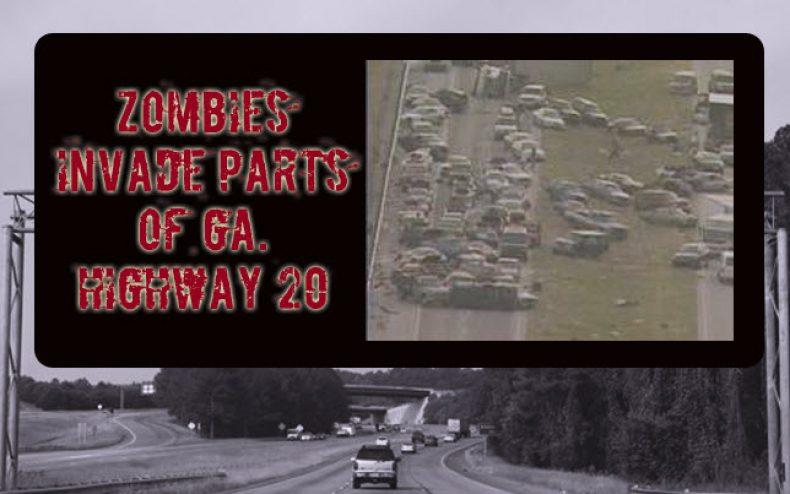 season 2 filming the walking dead 790x494 - Season 2 Filming has started in Atlanta