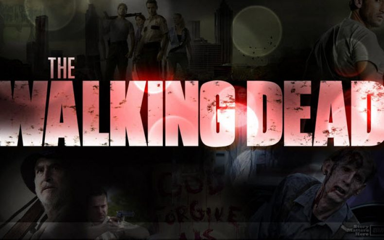 """the walking dead 790x494 - What Is """"The Walking Dead"""" About"""
