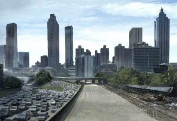 the walking dead atlanta 349x240 - Season 2 Will Not Be Focusing On Atlanta