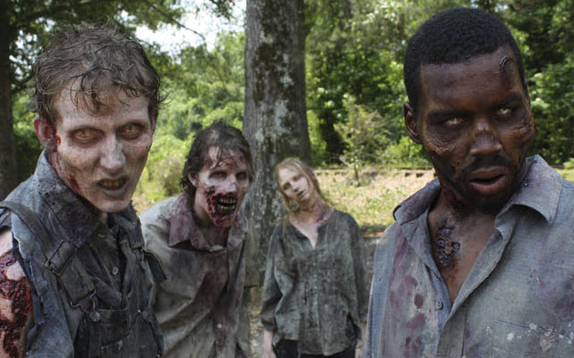 the walking dead seaon 2 photos - The Walking Dead Season 2 Photos Released