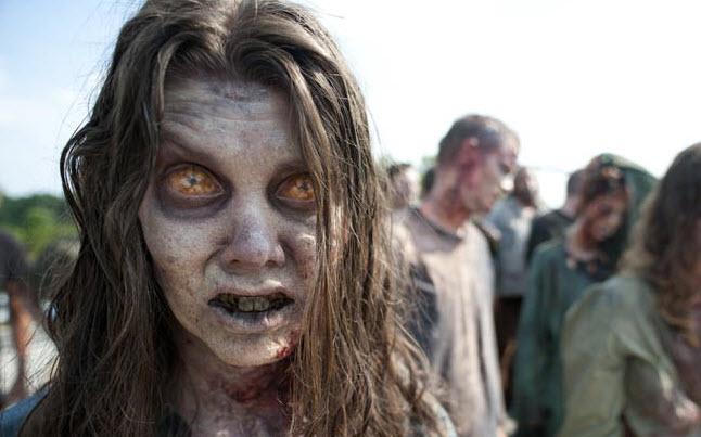The Walking Dead Season 2 Picture