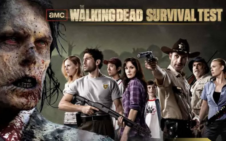 the walking dead survival test 790x494 - The Walking Dead Android App