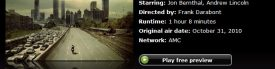 Watch The Walking Dead Online