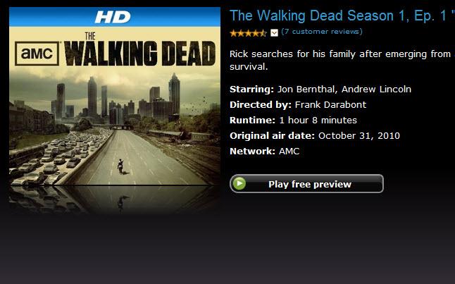 watch the walking dead online - Watch The Walking Dead Online