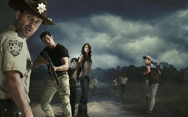 The Walking Dead Links