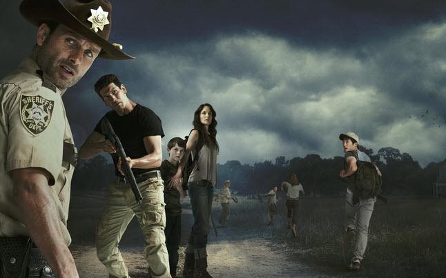 the walking dead links - The Walking Dead Fan Sites