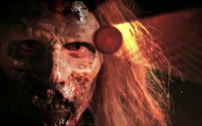 The Walking Dead Season 2 Fake Trailer