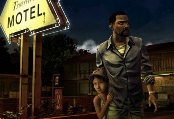 the walking dead video game 349x240 - The Walking Dead Video Game Screenshot