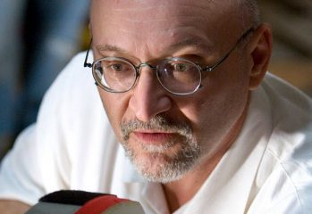 frank darabont 349x240 - Cast Told To Keep Quiet About Frank Darabont