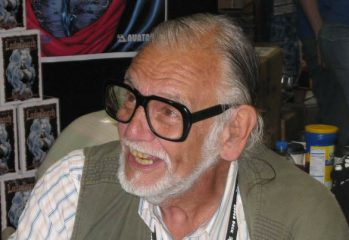 The Walking Dead and George Romero
